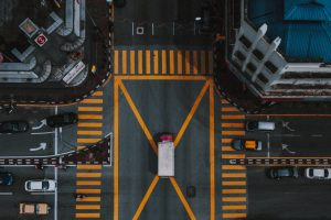 aerial-photography-of-cars-on-the-road-1123972